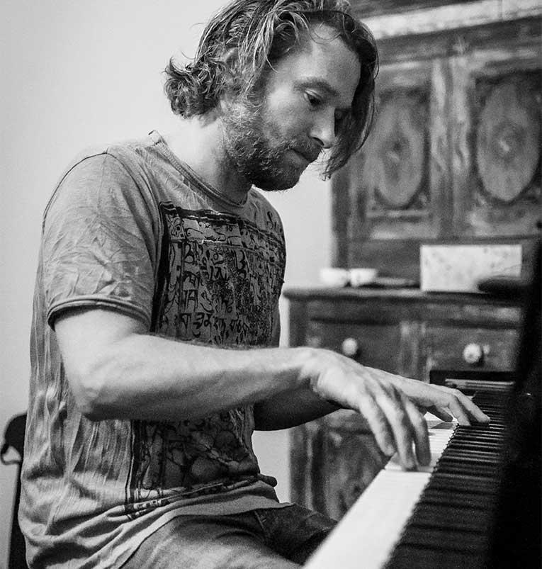 Adam Nordén - Film Composer